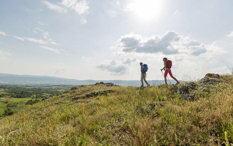 Wandercoaching für Einzelpersonen bei PaarSein in Königsfeld